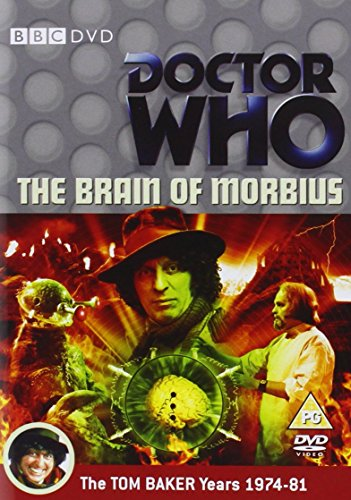 Doctor Who - The Brain of Morbius [UK Import] (Ferngesteuerte Raumschiff)