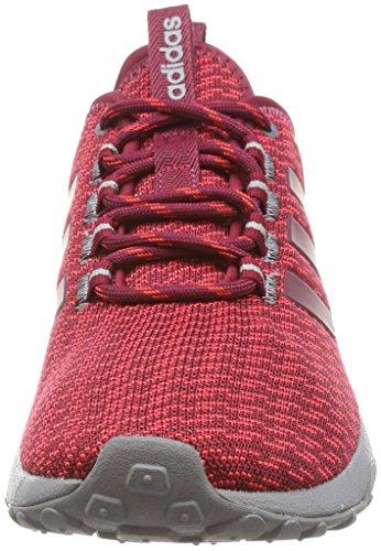 adidas CF Superflex TR, Chaussures de Sport Homme multicolore (Buruni / Buruni / Rojbas)