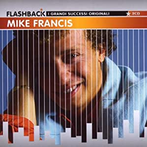 Mike Francis New Artwork 2009