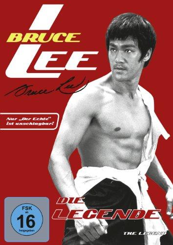 Bruce Lee - Die Legende