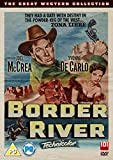Border River (Great Western Collection) [DVD]