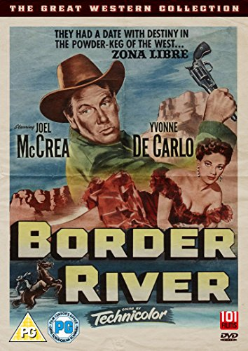 border-river-great-western-collection-dvd