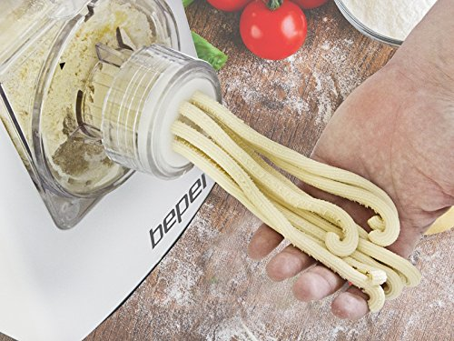 Beper Automatic Pasta Maker, 200 W