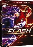 The Flash, La Quinta Stagione Completa  (5 DVD)