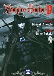 Vampire Hunter D Vol.4