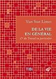 Telecharger Livres De la Vie en general et du Travail en particulier (PDF,EPUB,MOBI) gratuits en Francaise
