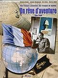 Des Troupes coloniales aux Troupes de marines : Un rêve d'aventure 1900-2000
