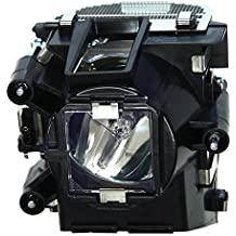 V7 Projektor Beamer Ersatzlampe VPL1218-1E  ersetzt 400-0402-00 für ProjectionDesign F2 F2 SX