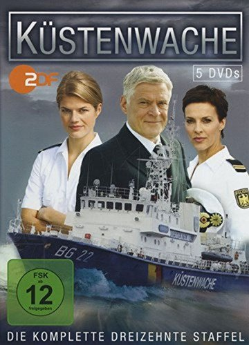Staffel 13 (5 DVDs)