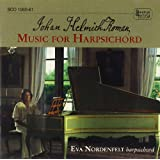 Roman: Complete Music for Harpsichord