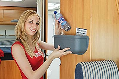 Fiamma Pocket XL Storage Shelf Caravan Motorhome Campervan Boat 03284-01- - inexpensive UK light shop.