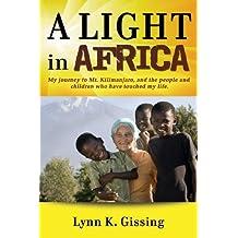 A Light in Africa