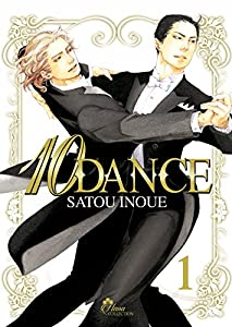 10 Dance Edition simple Tome 1