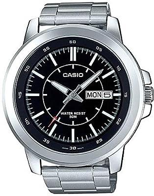 Reloj Casio Mtp-x100d-1e de Casio