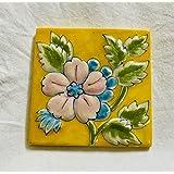 Shriyam Craft decorative ceramic Tiles for wall (ambozing/3 D tiles)