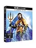 Aquaman (4K Ultra HD + Blu-Ray) (Blu Ray)