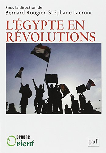 L'Egypte en rvolutions