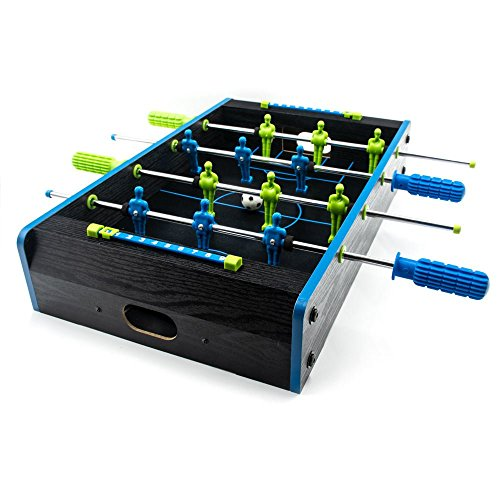 Funtime Neon Table Top Football Table