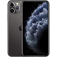 Apple iPhone 11 Pro 256GB - Gris Espacial - Desbloqueado (Reacondicionado)