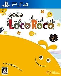 LocoRoco - Standard Edition [PS4][Japanische Importspiele]