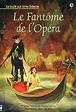 Le fantôme de l'Opéra - La malle aux livres