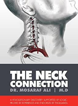 The Neck Connection (English Edition) di [Ali, Dr Mosaraf]