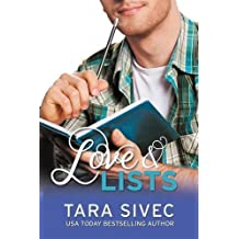 Love and Lists: Chocoholics by Tara Sivec (2013-10-01)