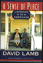 A Sense of Place: Listening to Americans