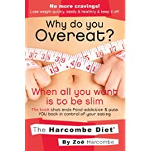 Why Do You Overeat? When All You Want Is To Be Slim