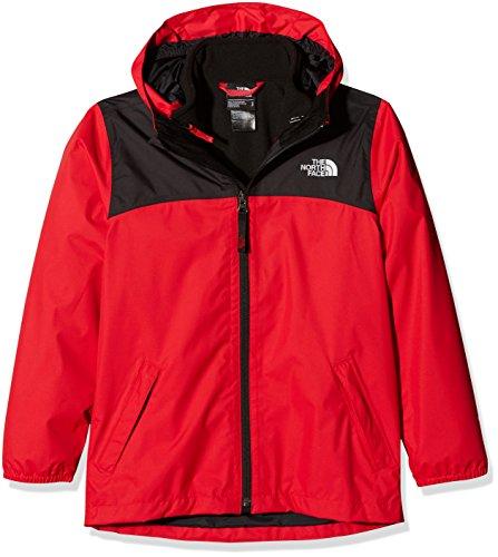 THE NORTH FACE Kinder Jacke Elden Rain Triclimate Jacket