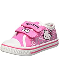 Hello Kitty S13867hiaz, Chaussures pour nouveau-né fille
