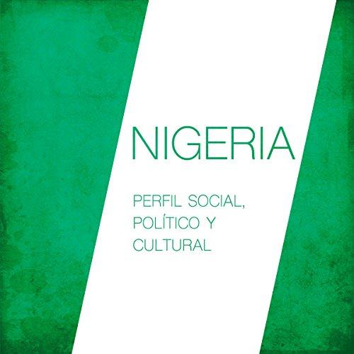 Nigeria [Spanish Edition]  Audiolibri