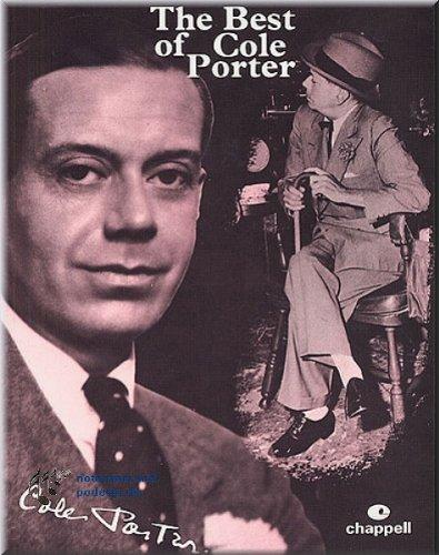 The Best of Cole Porter - Songbook Noten [Musiknoten]