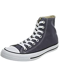 1011019b6f1cb3 Converse Unisex Chuck Taylor All Star Hi Top� Fashion Sneaker Shoe -  Sharkskin -