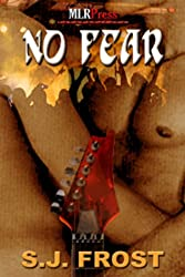 No Fear (Conquest Series Book 2) (English Edition)