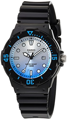 Reloj Casio de pulsera para señora – LRW-200H-2E