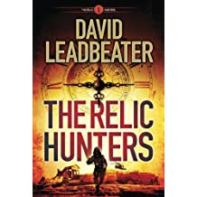 The Relic Hunters (The Relic Hunters Series)