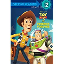 Friends Forever (Step Into Reading - Level 2 - Quality)