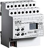 KNX DALI Gateway Tunable Withe Plus