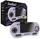 Console portable SupaBoy S (SNES/SFC) - version EU