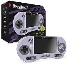 Console portable SupaBoy S (SNES/SFC) - version EU