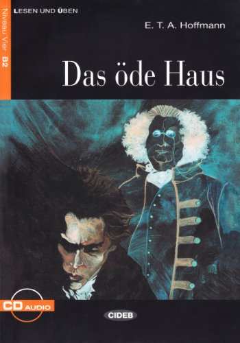 LU.DAS ODE HAUS+CD