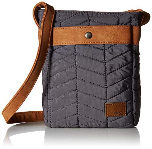 Roxy Damen Small Crossbody Bag In In de Wald (Into the Forest), kleine Umhängetasche, Turbulence, Einheitsgröße -