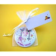 Obsequios de Comunión, Espejos para comuniones Bonitos, Originales y muy prácticos para regalar a