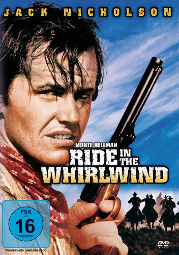 Jack Nicholson - Ride In The Whirlwind