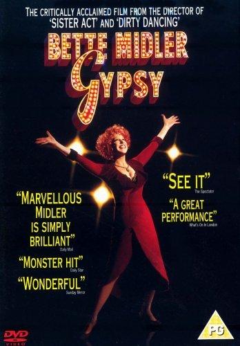 Gypsy [UK Import]
