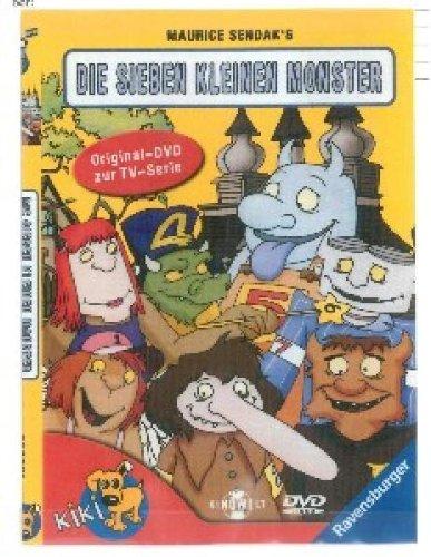 Die sieben kleinen Monster
