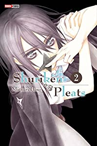 Shuriken to Pleats Edition simple Tome 2
