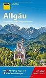 ADAC Reiseführer Allgäu: Der Kompakte mit den ADAC Top Tipps und cleveren Klappkarten - Barbara Kettl-Römer, Elisabeth Schnurrer