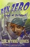 Rex Zero: King of Nothing